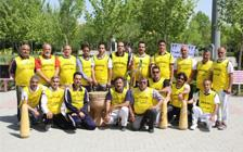 A pictorial record of Mashhad branch sports & activities