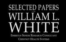 Selected Papers of William L. White